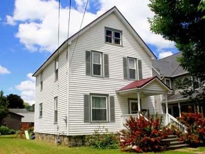 Warren Single Family Home For Sale: 120 Onondaga Avenue