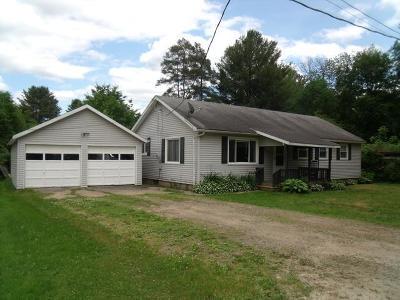 Warren Single Family Home For Sale: 5 Kidder Street