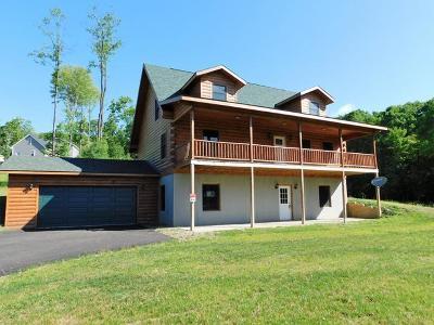 Warren Single Family Home For Sale: 16 Winchester Boulevard