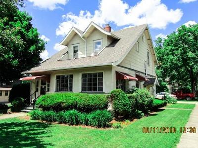 Warren Single Family Home For Sale: 15 Third Avenue East