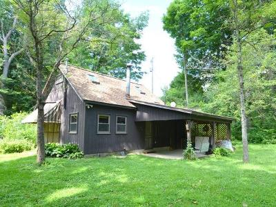 Russell Single Family Home For Sale: 1710 Fairbanks Road