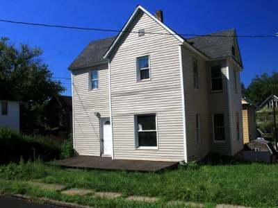 Warren Single Family Home For Sale: 237 Buchanan Street