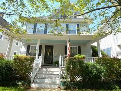 Warren Single Family Home For Sale: 7 Glenwood Street