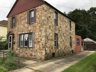 Warren Single Family Home For Sale: 11 State Street North