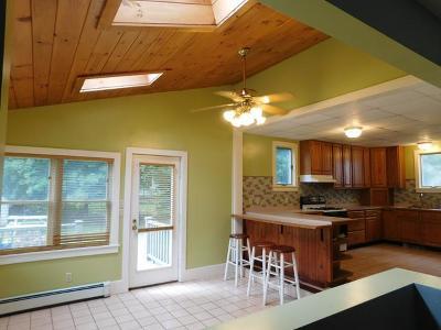 Warren Single Family Home For Sale: 405 East Street
