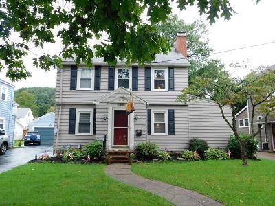 Warren Single Family Home For Sale: 26 Brook Street
