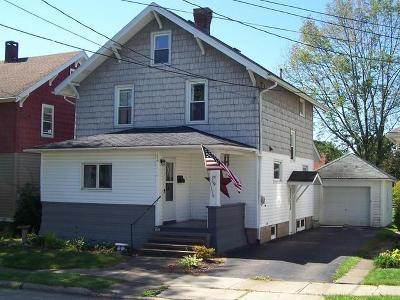 Warren Single Family Home For Sale: 19 Glenwood Street