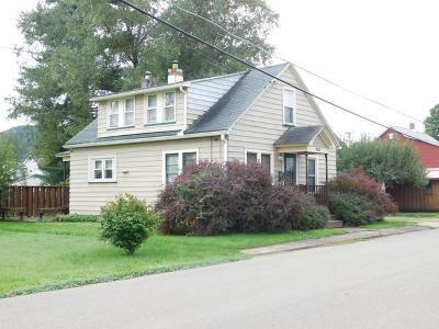 Warren Single Family Home For Sale: 1521 Allegheny Avenue