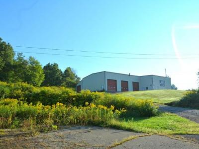 Warren Single Family Home For Sale: 30- 100 Motel Road