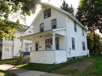 Warren Single Family Home For Sale: 6 Madison Avenue