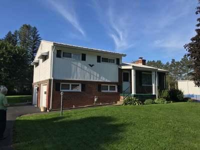 Warren Single Family Home For Sale: 62 Musante Street