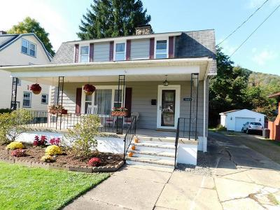 Warren Single Family Home For Sale: 1005 Conewango Avenue