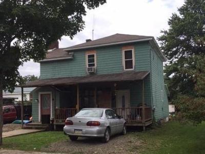 Warren Single Family Home For Sale: 3 Vine Street