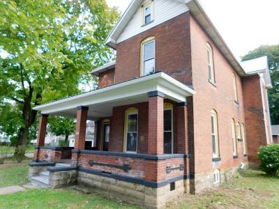 Warren Single Family Home For Sale: 301 Oneida Avenue