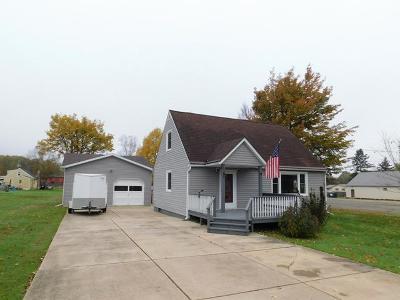 Warren Single Family Home For Sale: 52 Fuller Avenue