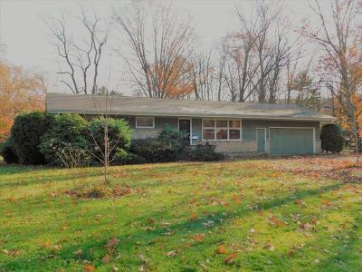 Warren Single Family Home For Sale: 93 Duncan Boulevard