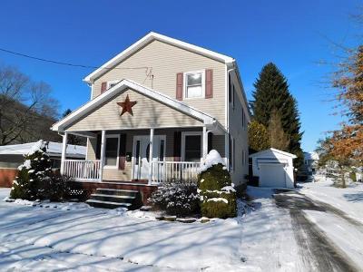 Warren Single Family Home For Sale: 3 McPherson Street