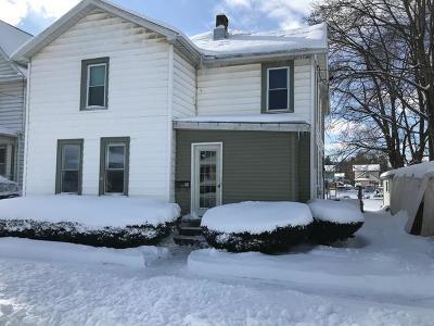 Warren Single Family Home For Sale: 16 Morrison Street