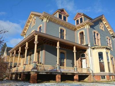 Warren Single Family Home For Sale: 500 Market Street