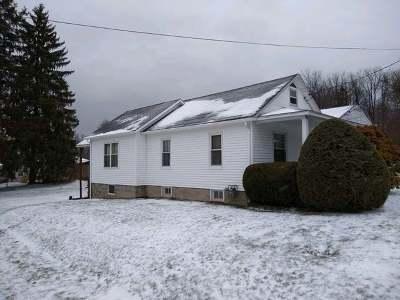 Warren Single Family Home For Sale: 11 Malvina Street