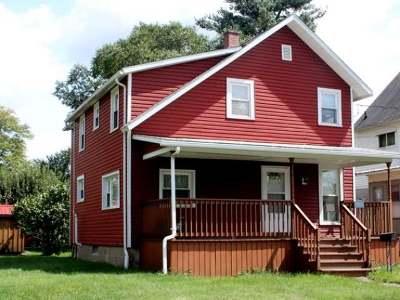 Warren Single Family Home For Sale: 103 Wetmore Street