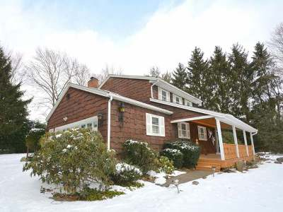 Warren Single Family Home For Sale: 1 Quaker Court Circle
