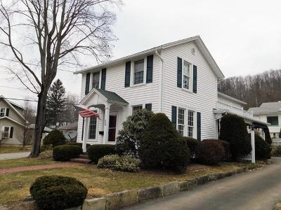 Warren Single Family Home For Sale: 28 Orchard Street