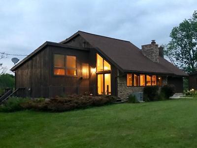 Warren Single Family Home For Sale: 4764 Yankee Bush Road