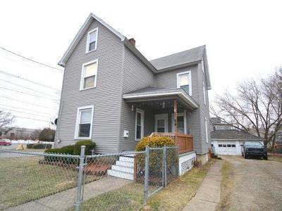Warren Single Family Home For Sale: 26 Cedar Street
