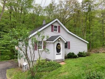 Warren Single Family Home For Sale: 739 Follett Run Road