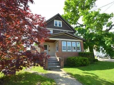 Warren Single Family Home For Sale: 2 Kenmore Street