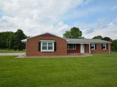 Warren Single Family Home For Sale: 8 Garvin Avenue