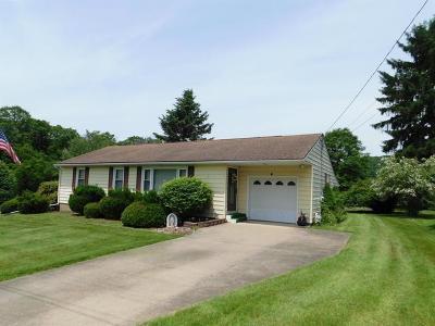 Warren Single Family Home For Sale: 4 Belmont Drive