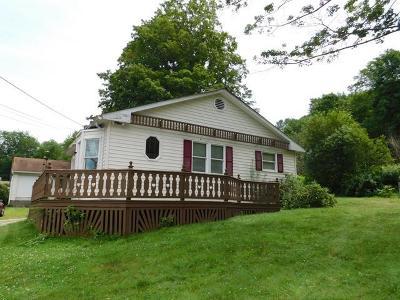 Warren Single Family Home For Sale: 91 Fuller Avenue