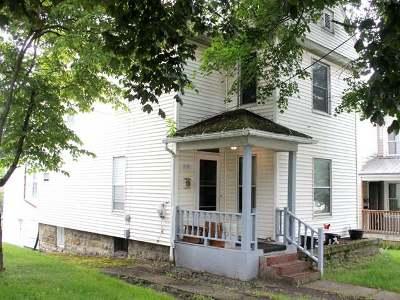 Warren Single Family Home For Sale: 19 Elm Street