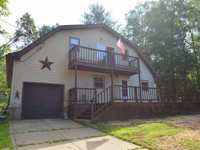 Warren Single Family Home For Sale: 76 Shannon Lane