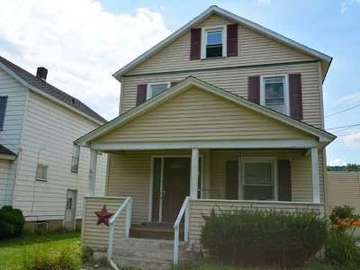 Warren Single Family Home For Sale: 129 Jackson Run Road