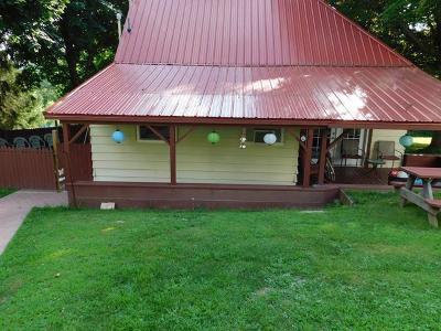Warren Single Family Home For Sale: 2 Hill Street