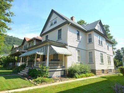 Warren Single Family Home For Sale: 310 Hazel Street