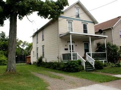 Warren Single Family Home For Sale: 112 Prospect Street