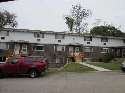 McKeesport PA Multi Family Home Sold: $695,000