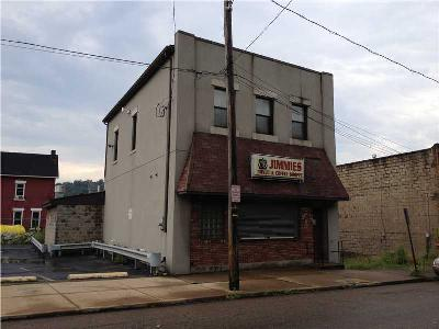 Commercial Sold: 28-34 Braddock Avenue