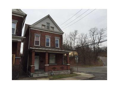 Single Family Home Rented: 300 Monroeville Avenue