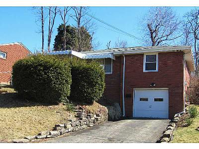 North Versailles PA Single Family Home Sold: $59,900