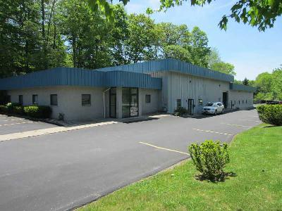 Monroeville PA Commercial Sold: $645,000