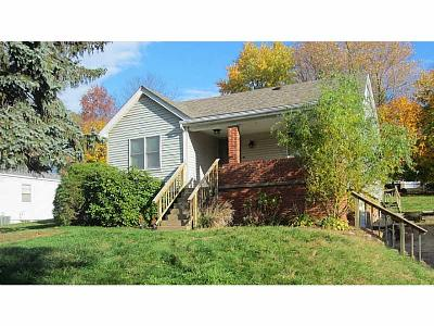Monroeville PA Multi Family Home Sold: $129,900