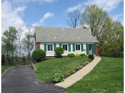 Penn Hills PA Single Family Home Sold: $119,900