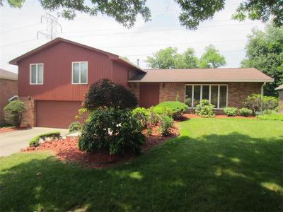 Monroeville PA Single Family Home Sold: $276,900