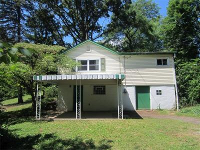 Plum Boro PA Single Family Home Sold: $89,900