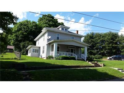 Meyersdale Boro Single Family Home For Sale: 313 Broadway Street